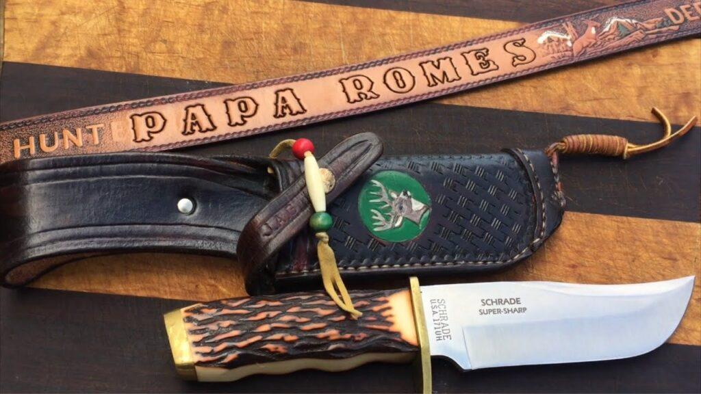 AFFORDABLE Deer Hunting KNIVES (SAVE MONEY)